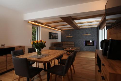 Haus Petra - Apartment - Kirchdorf
