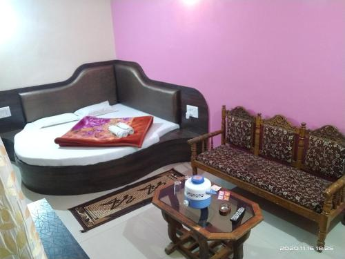 HOTEL ANGEL PACHMARHI