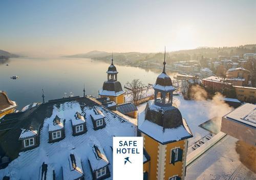 . Falkensteiner Schlosshotel Velden – The Leading Hotels of the World