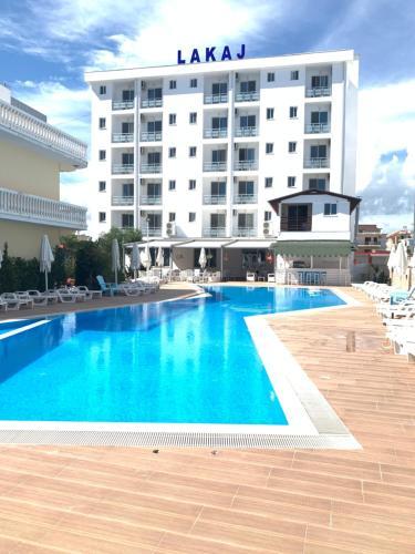 . Hotel Lakaj