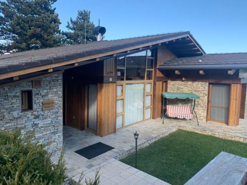 Pirin Golf Villa Emila - Chalet - Bansko