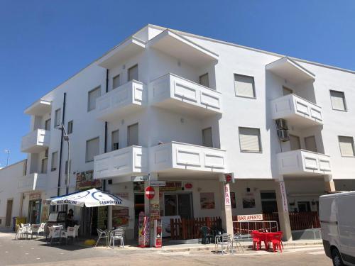 . Appartamenti San Foca