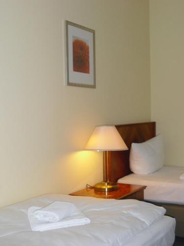 Hotel Amadeus Central photo 6