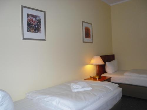 Hotel Amadeus Central photo 37