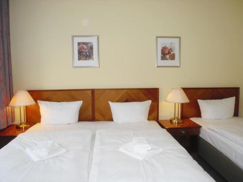 Hotel Amadeus Central photo 39