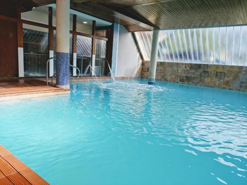 . Hotel Ría de Suances