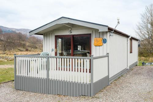 Lapwing Chalet