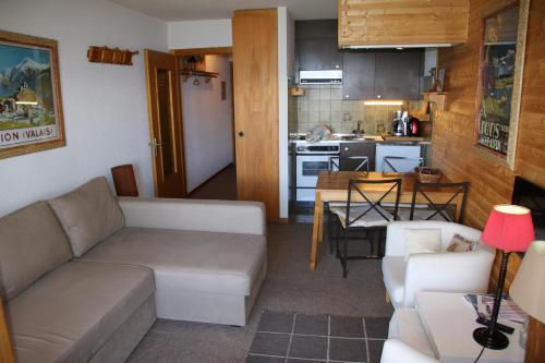 . Mélèzes R-S MOUNTAIN & SKI LIFT apartements