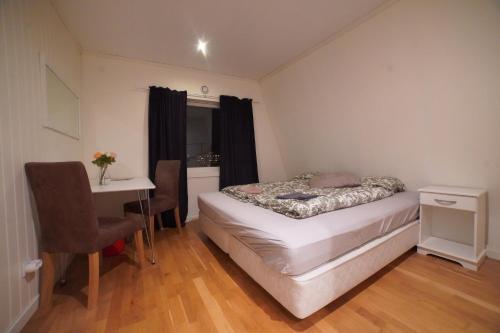 Arctic Rooms REKTOR - Accommodation - Tromsø