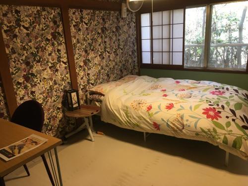 japan countryside shincha