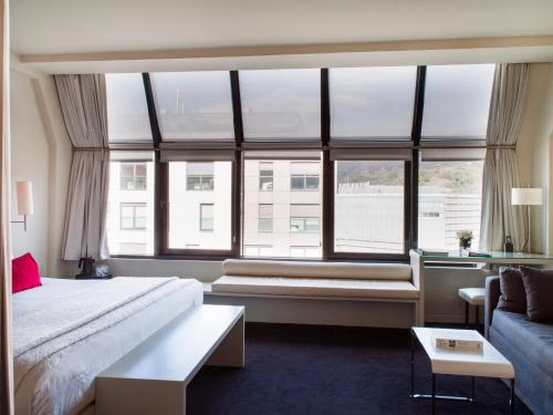 Junior Suite (1-2 Erwachsene) Hotel Miró 15