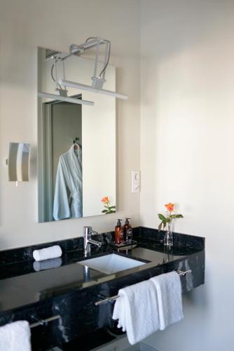 Master Suite Hotel Miró 12