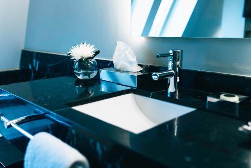 Master Suite Hotel Miró 9