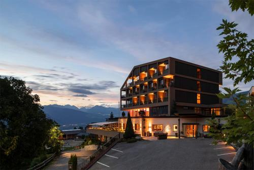 Hotel Fischer Brixen