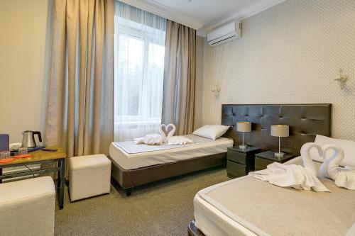 Отель в Химках - image 6