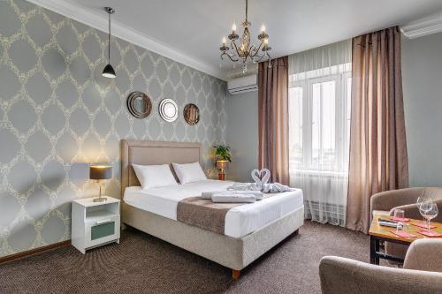 Отель в Химках - image 9
