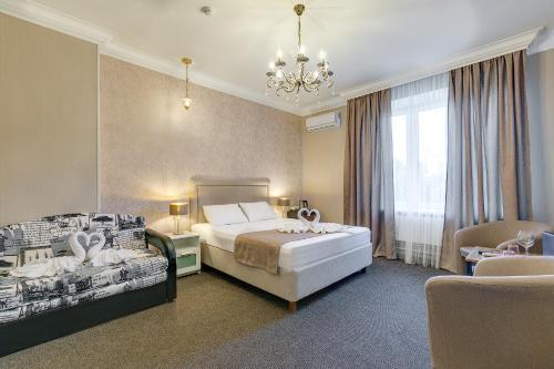 Отель в Химках - image 10
