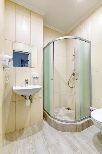 Отель в Химках - image 11