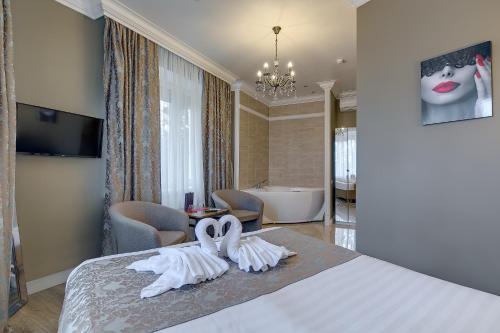 Отель в Химках - image 12