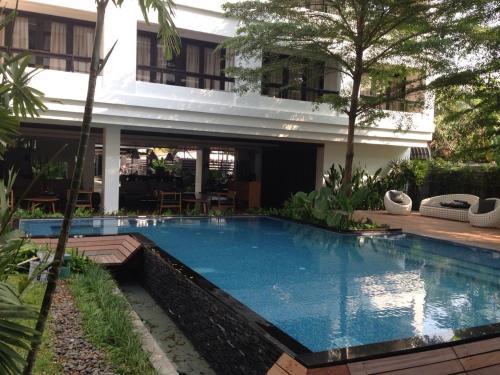 UMA Residence photo 2