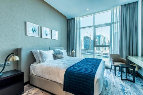 Primestay - Captivating and Fully furnished with Stunning View