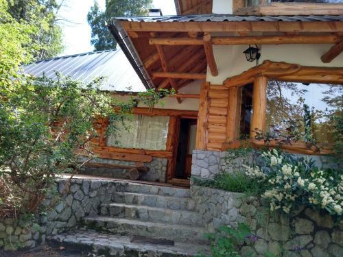 Casa de La Montaña - Accommodation - Villa La Angostura
