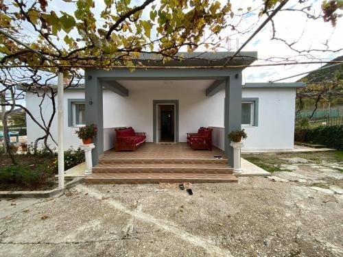 progon house