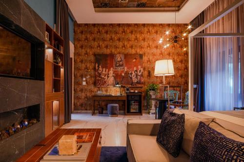 . Hotel Casa Zevallos