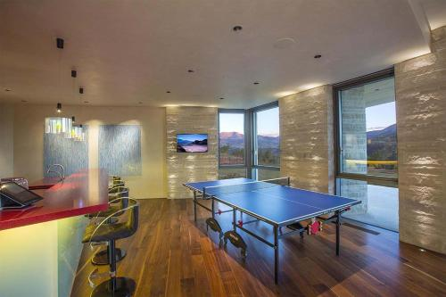 SUNSET RIDGE by Exceptional Stays - Accommodation - Telluride