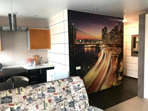 . Apartment On Marata