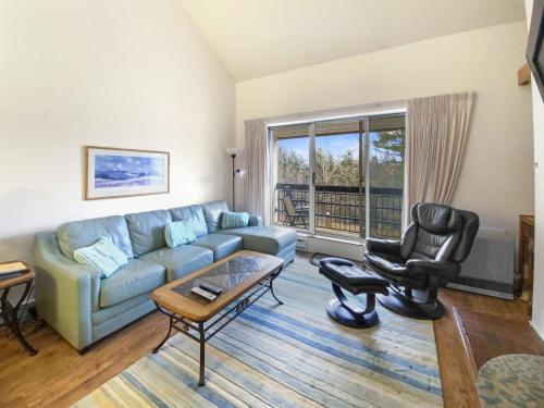 Sugarbush Mountainside Loft Condo - Apartment - Warren