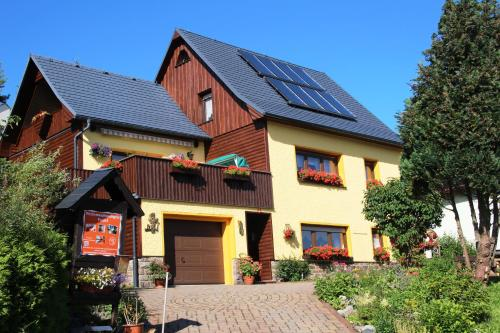 Apartment Fudel - Oberwiesenthal