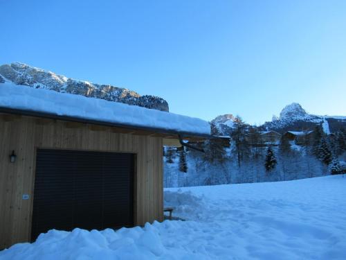Chalet Dumbria Dolomites Wolkenstein-Selva Gardena
