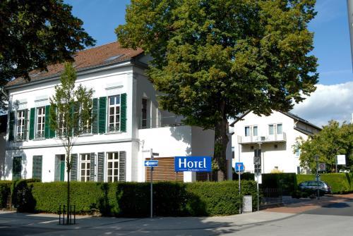 . Hotel ZweiLinden Meckenheim Bonn