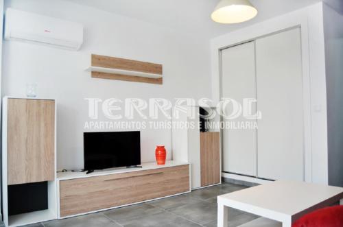 . Apartamentos Terrasol Plazamar