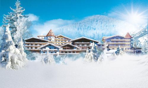Hotel Thaneller Stadl Bräu Berwang