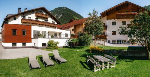 Pension Gabl - Hotel - Pfunds