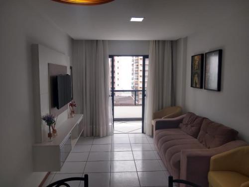 Apartamento Mobilhado - Ed. Port Deauville