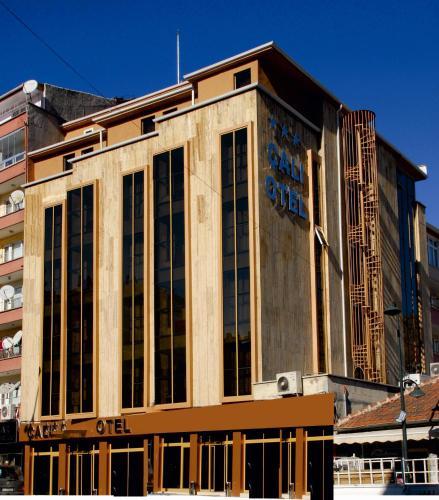 Bozuyuk Cali Hotel how to get