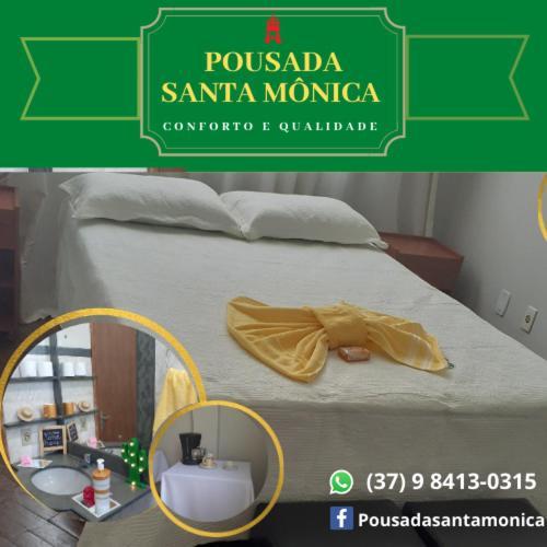 Pousada Santa Mônica