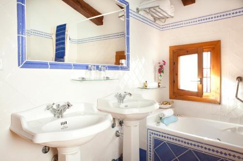 Habitación Doble Superior Hotel Abaco Altea 74