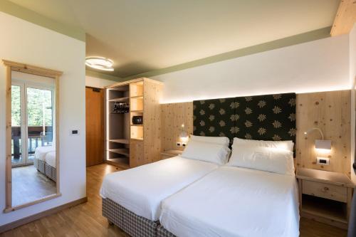 Hotel Medil - Campitello di Fassa