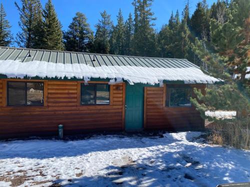 Accommodation in Panguitch Lake