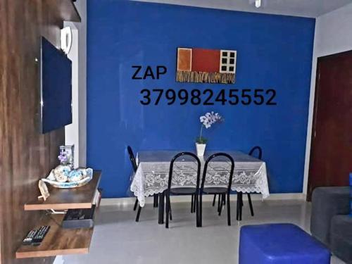 Residencia Apartamento dos Lagos