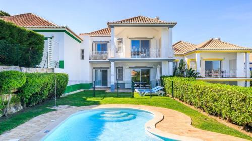 Quinta Do Lago Apartment Sleeps 4 Pool Wifi T479884