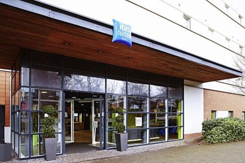 ibis budget Birmingham Centre - Photo 6 of 48