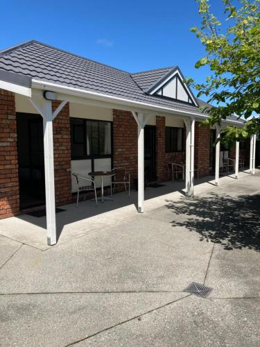 Heritage Highway Motel - Accommodation - Hokitika