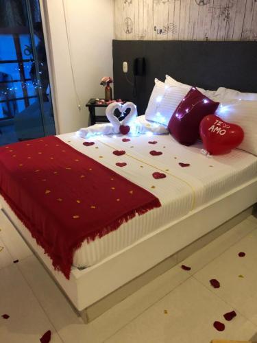 . Hotel Bora Bora SPA Solo Adultos