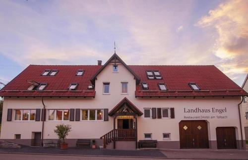 . Landhaus Engel