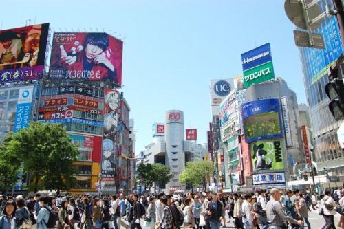 WACLASS SHIBUYA HILLTOP 渋谷駅より徒歩8分 Shibuya station 8min